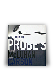 Book of Probes
